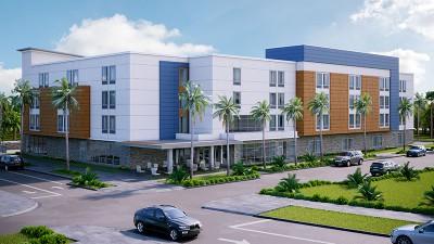 Wildlight Welcomes Marriott-Branded Hotel to Community